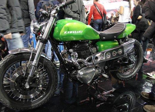 Kawasaki W800 by Angel - Foto 1 di 7