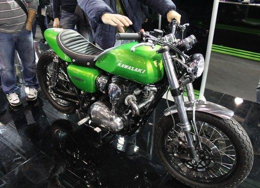 Kawasaki W800 by Angel - Foto 4 di 7