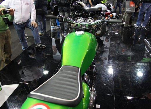 Kawasaki W800 by Angel - Foto 5 di 7