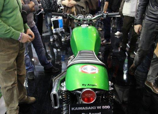 Kawasaki W800 by Angel - Foto 6 di 7