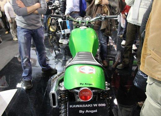 Kawasaki W800 by Angel - Foto 7 di 7