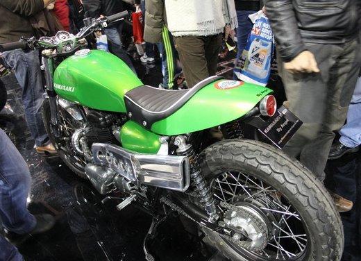 Kawasaki W800 by Angel - Foto 3 di 7