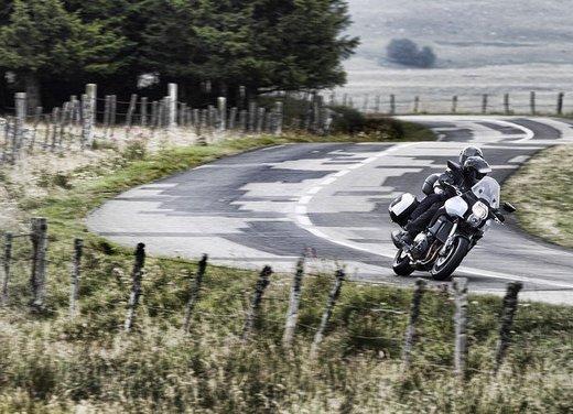 Kawasaki Versys 1000 Grand Tourer - Foto 3 di 16