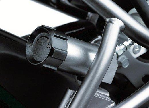 Kawasaki Versys 1000 Grand Tourer - Foto 12 di 16