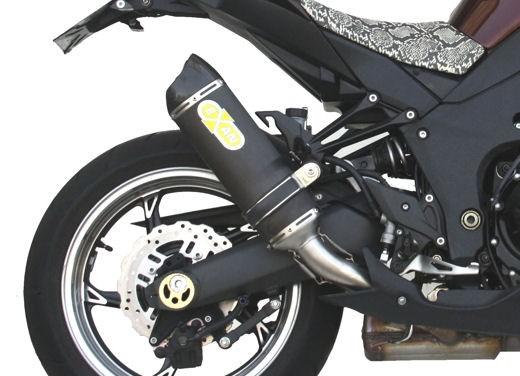 Kawasaki Z 1000 Exan - Foto  di