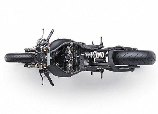 Kawasaki Ninja ZX-10R - Foto 22 di 25