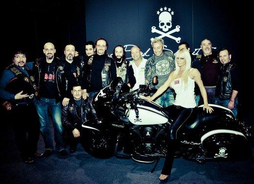 Motor Bike Expo 2012 - Foto 10 di 20