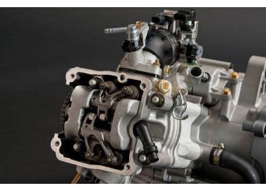 Kymco, nuovo motore G5 SC per scooter - Foto 7 di 7