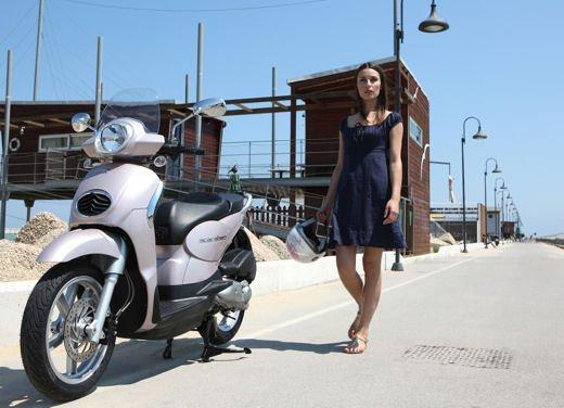 Aprilia Scarabeo 200 ie: prezzi, promozioni e novità dello scooter Aprilia - Foto 18 di 23