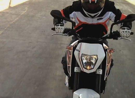 KTM Duke 690 - Foto 13 di 21