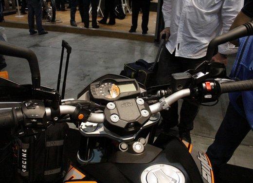 KTM Duke 690 - Foto 8 di 21