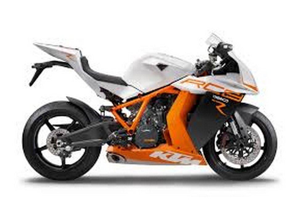 KTM ha prodotto più di 100.000 motociclette nel 2014 - Foto 3 di 6