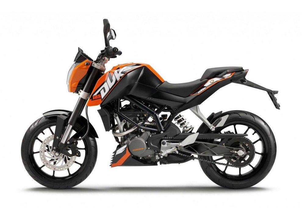 KTM ha prodotto più di 100.000 motociclette nel 2014 - Foto 4 di 6