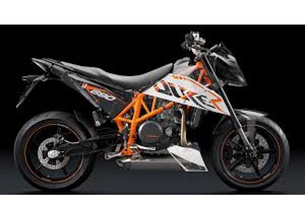 KTM ha prodotto più di 100.000 motociclette nel 2014 - Foto 6 di 6