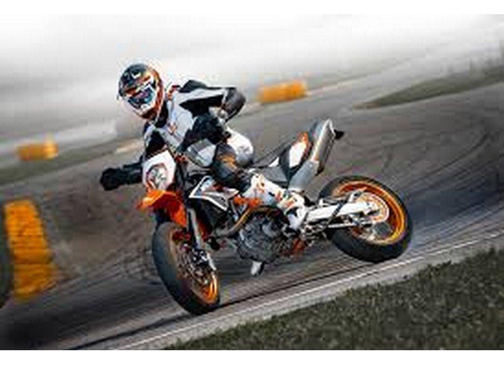 KTM ha prodotto più di 100.000 motociclette nel 2014 - Foto 2 di 6