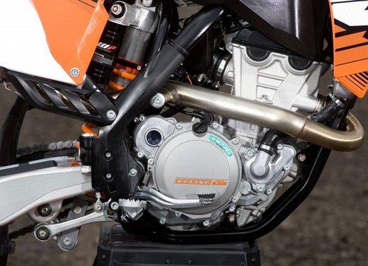 KTM SX-F 350 - Foto 15 di 33