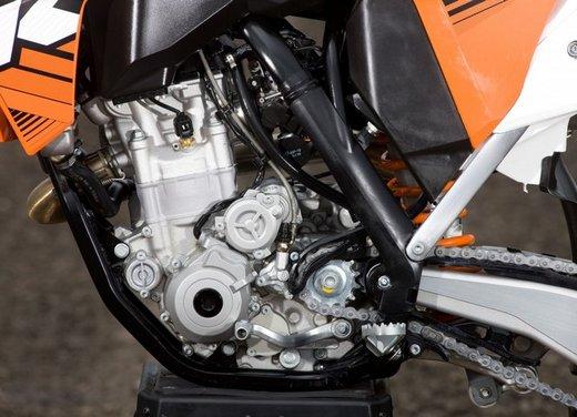 KTM SX-F 350 - Foto 16 di 33