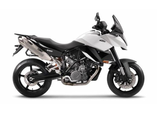 Nuova KTM Super Duke e Adventure? - Foto 8 di 12