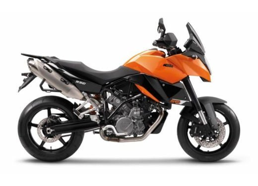 Nuova KTM Super Duke e Adventure? - Foto 7 di 12