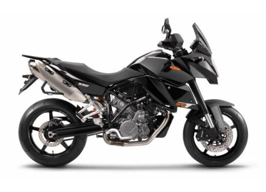 Nuova KTM Super Duke e Adventure? - Foto 6 di 12