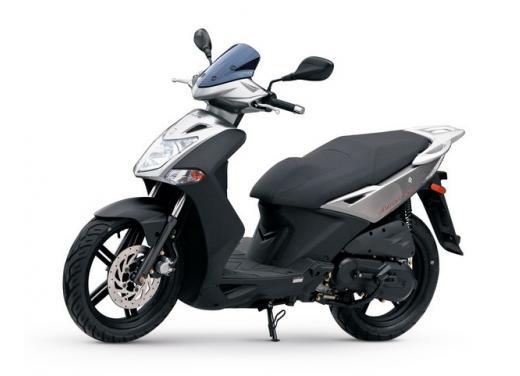 Kymco Agility 125 R16, non chiamatelo scooter low cost - Foto 1 di 28