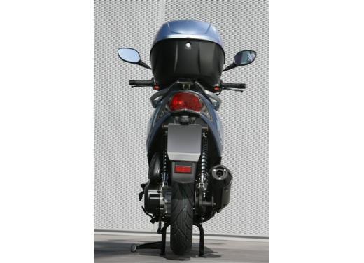 Kymco Agility 125 R16, non chiamatelo scooter low cost - Foto 9 di 28