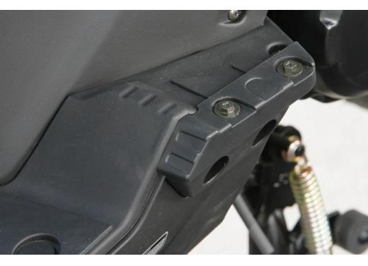 Kymco Agility 125 R16, non chiamatelo scooter low cost - Foto 17 di 28
