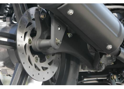 Kymco Agility 125 R16, non chiamatelo scooter low cost - Foto 22 di 28