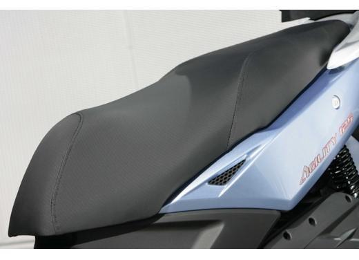 Kymco Agility 125 R16, non chiamatelo scooter low cost - Foto 23 di 28