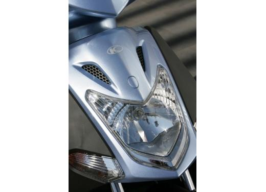 Kymco Agility 125 R16, non chiamatelo scooter low cost - Foto 24 di 28
