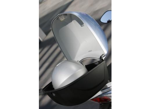 Kymco Agility 125 R16, non chiamatelo scooter low cost - Foto 25 di 28