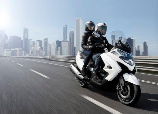 Scooter novità 2012 - Foto 3 di 32