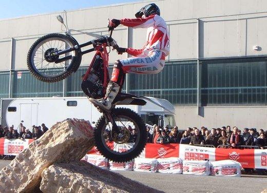 Motor Bike Expo 2012 - Foto 5 di 20