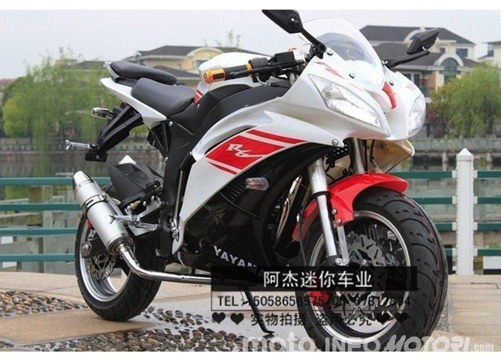 La classifica delle 10 moto copiate dai cinesi (2018)