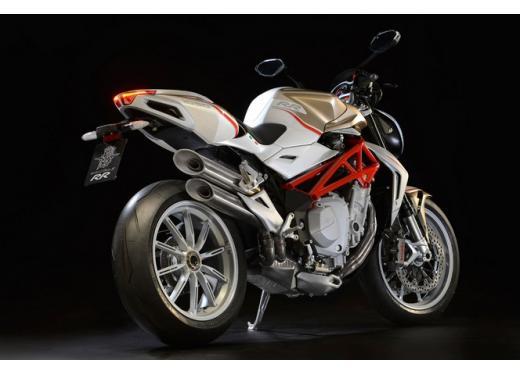 """La MV Agusta Brutale 1090 RR è la """"Moto d'oro 2013"""" - Foto 3 di 6"""