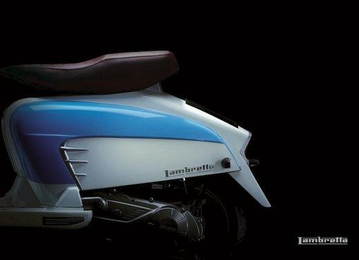 Lambretta LN 151 - Foto 19 di 22
