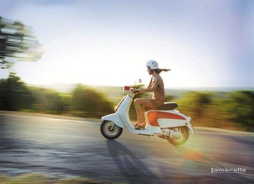 Lambretta LN 151 - Foto 2 di 22