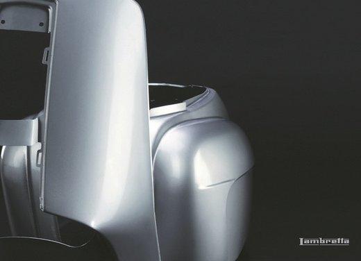 Lambretta LN 151 - Foto 21 di 22