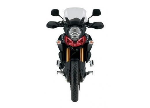 Le novità moto e scooter presenti all'Eicma 2013, dal 5 al 10 novembre - Foto 17 di 21
