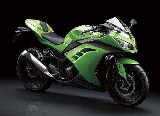 Kawasaki Ninja 300 al prezzo di 4.990 euro - Foto 17 di 37