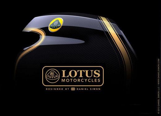 Lotus Motorcycles C-01 la prima motocicletta del Gruppo britannico - Foto 1 di 2