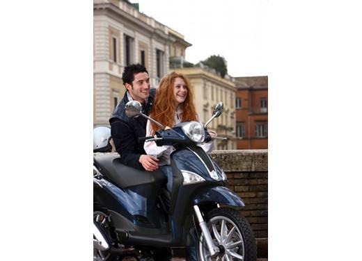 Piaggio Liberty 125 in promozione a 2.070 euro - Foto 8 di 18