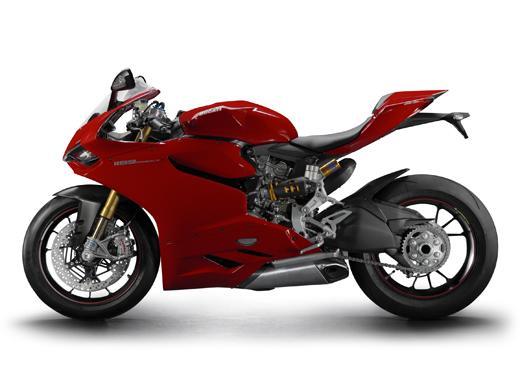 Ma se avessi una Ducati 1199 Panigale! - Foto 1 di 15