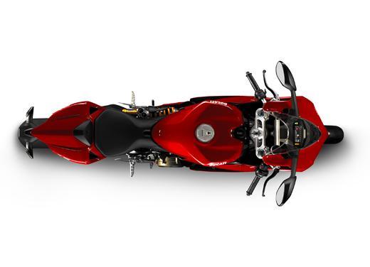 Ma se avessi una Ducati 1199 Panigale! - Foto 4 di 15