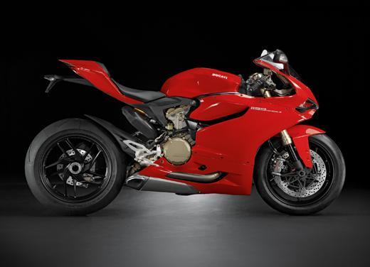 Ma se avessi una Ducati 1199 Panigale! - Foto 5 di 15