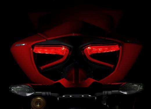 Ma se avessi una Ducati 1199 Panigale! - Foto 8 di 15