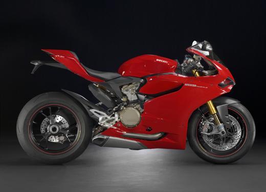 Ma se avessi una Ducati 1199 Panigale! - Foto 10 di 15