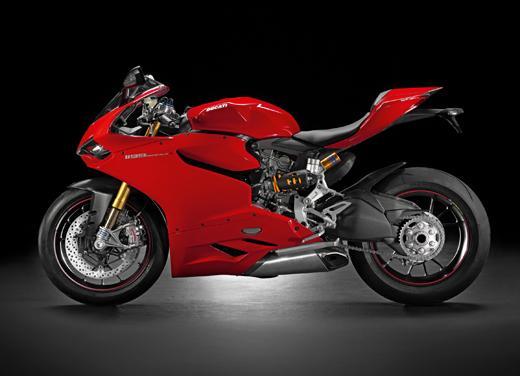Ma se avessi una Ducati 1199 Panigale! - Foto 11 di 15