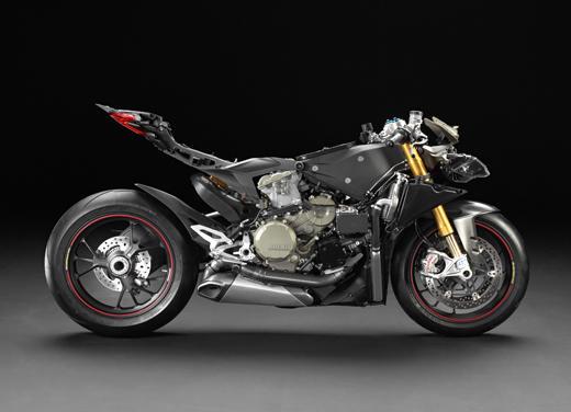 Ma se avessi una Ducati 1199 Panigale! - Foto 15 di 15