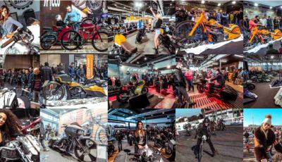 Motor Bike Expo 2018: si comincia!